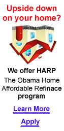 Upside down on your home mortgage. We offer HARP in MN, WI, and SD
